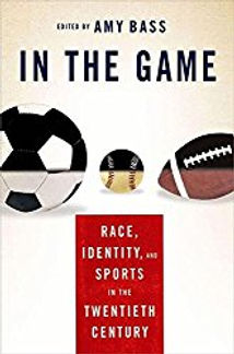In the Game by Amy Bass