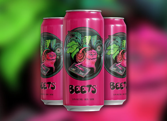 Beets By Sinden Sour