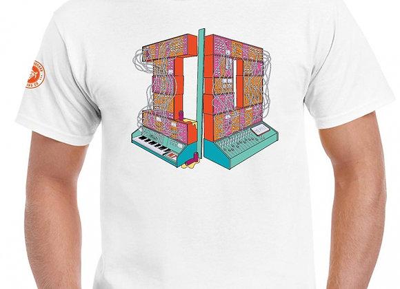 I/O T Shirt - Unisex