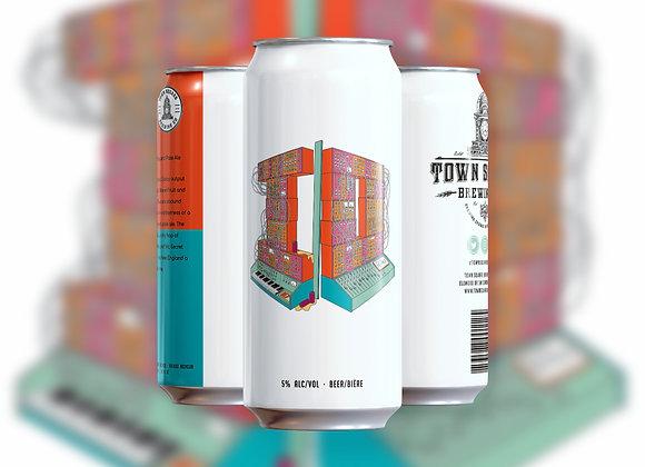 I/O New England Pale Ale