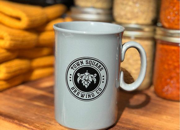 Town Square Mug