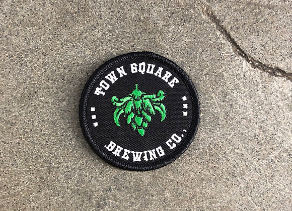 Town Square Patch