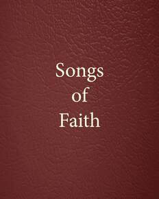 Songs of Faith - Digital Hymnal