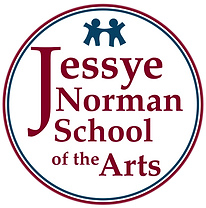 Jessye Norman School of the Arts LOGO.pn