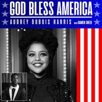 Audrey DuBois Harris / God Bless America