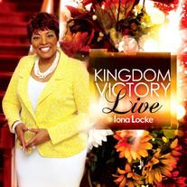 Iona Locke / Kingdom Victory LIVE
