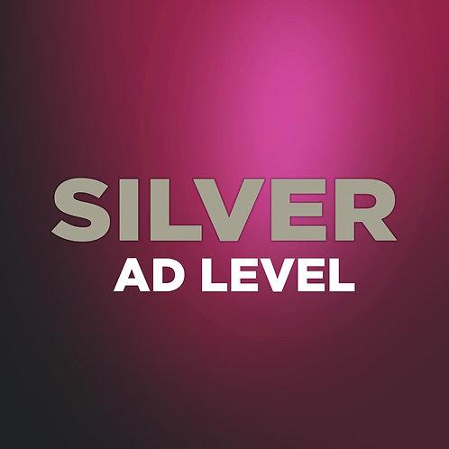 Silver Ad Level