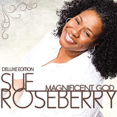CD - Magnificent God