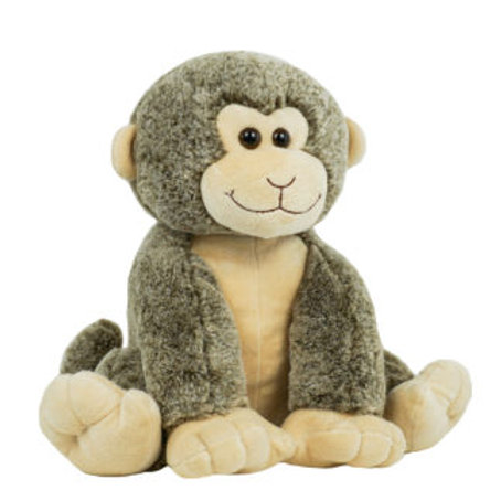 Smiley Monkey