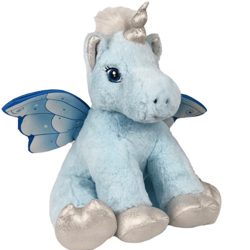 Blue Unicorn - Sky (Limited Edition)