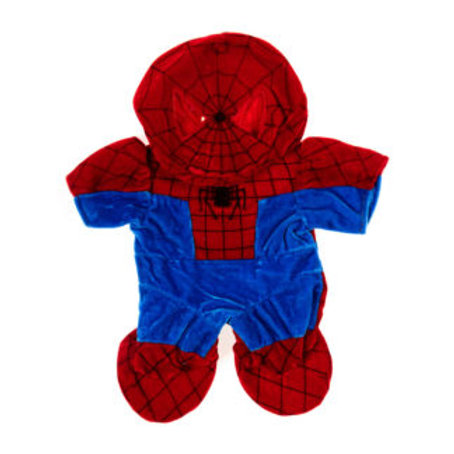 Spider Bear