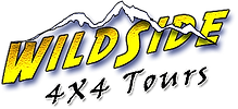 WildSide 4x4 Tours Logo
