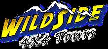 WildSide 4x4 Tours Logo