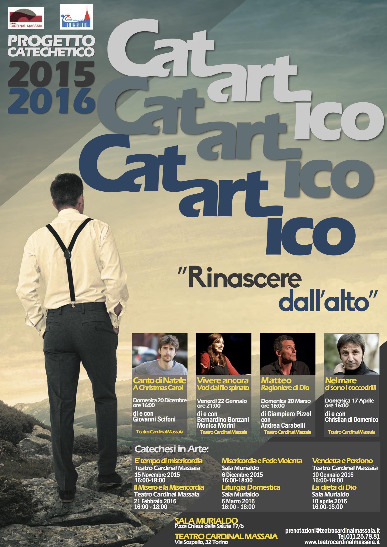 CATARTICO 2015/2016