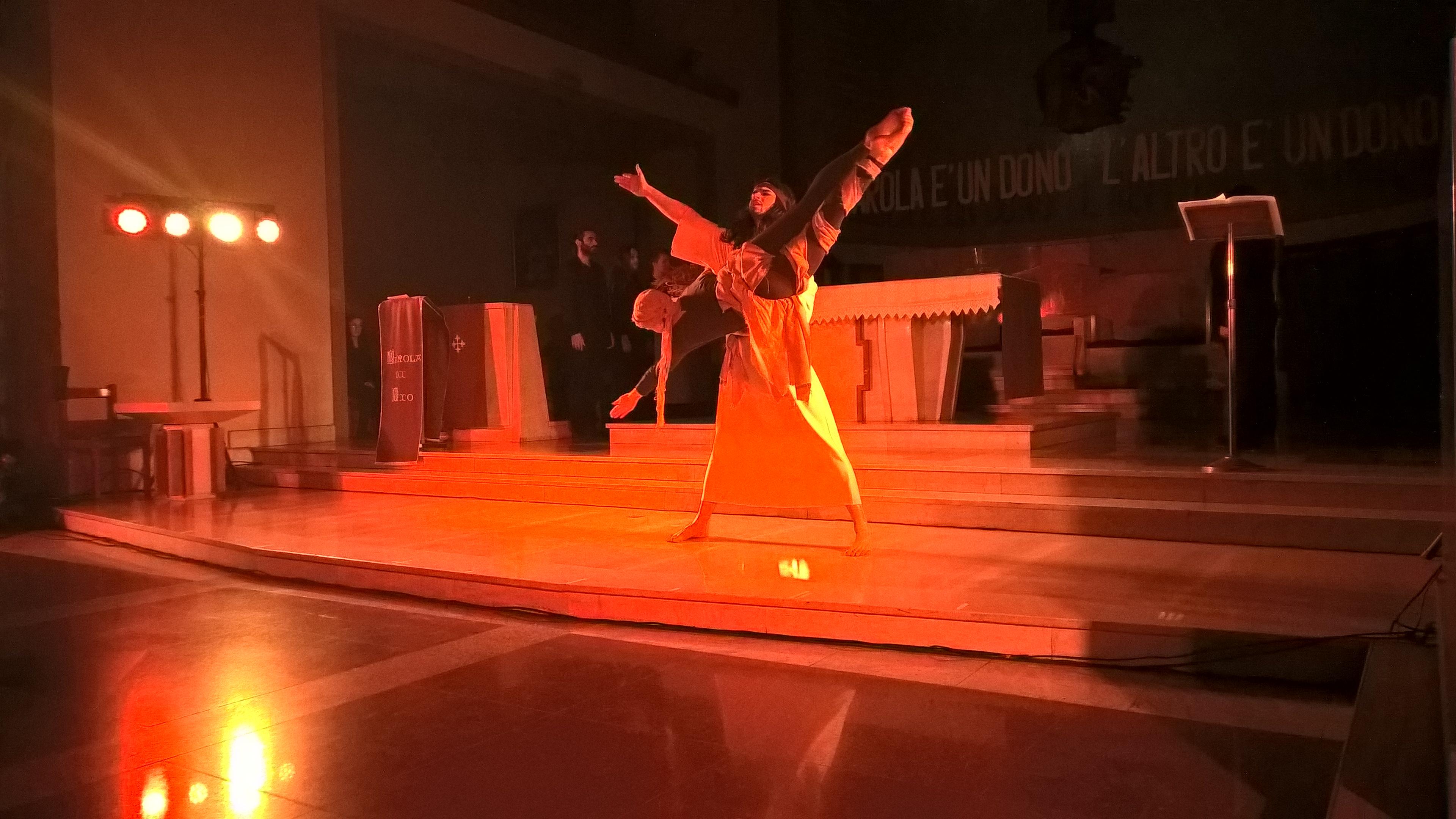 Via Crucis Via Lucis - 17/03/2017