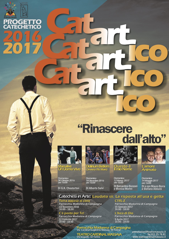 CATARTICO 2016/2017