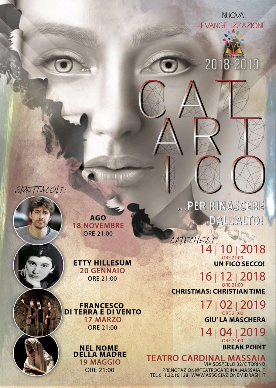 CATARTICO 2018/2019