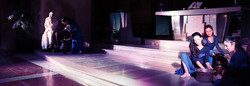 Coreografia Acqua [Foto]