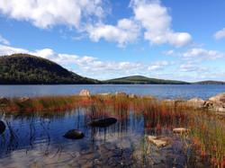 Eagle Lake, Acadia N.P.