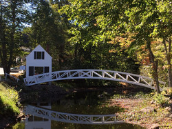 bridge, Somesville