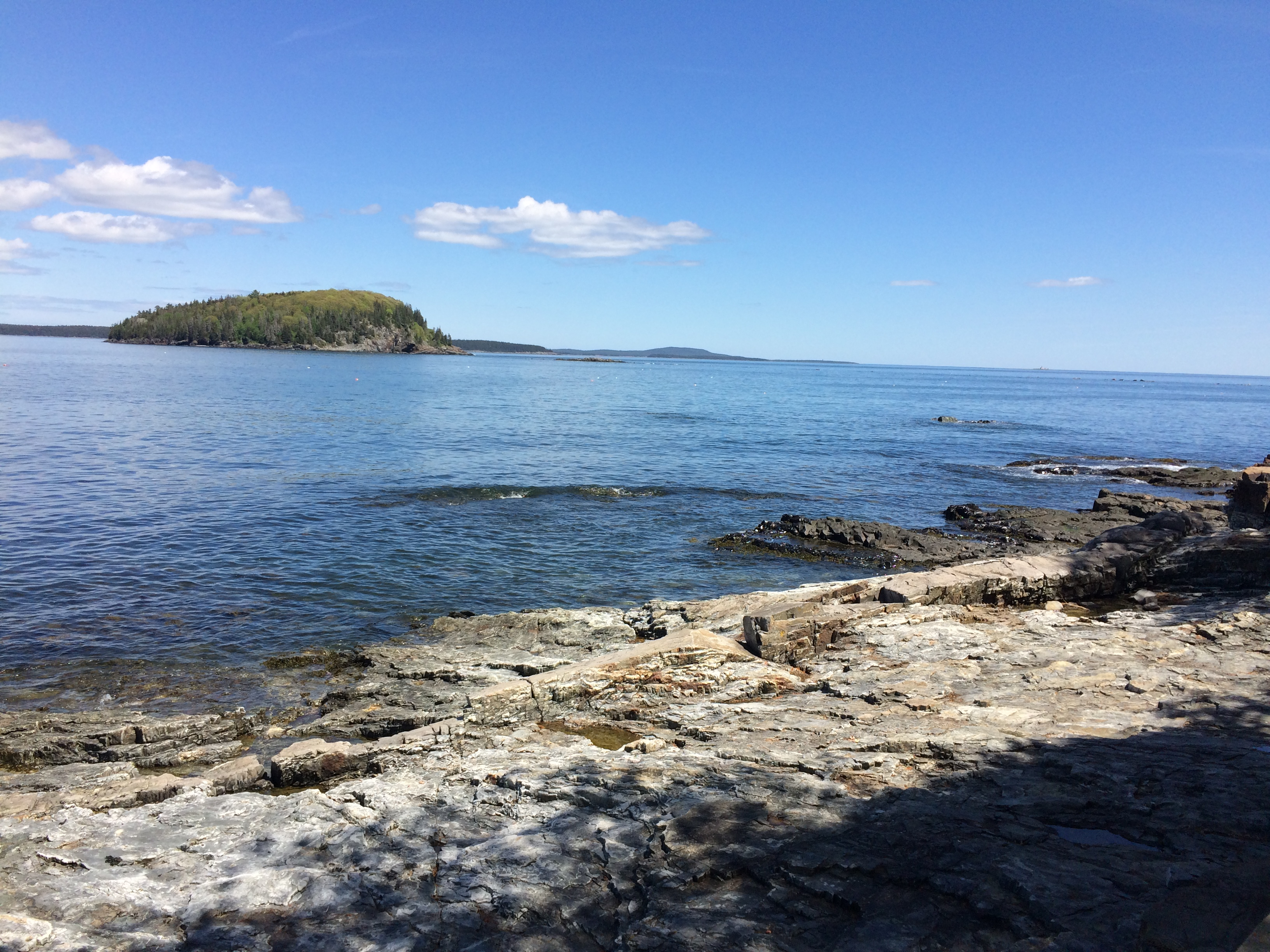 Porcupine Islands, Bar Harbor