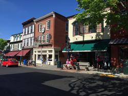 Main Street, Bar Harbor