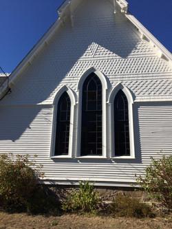 church, Tremont