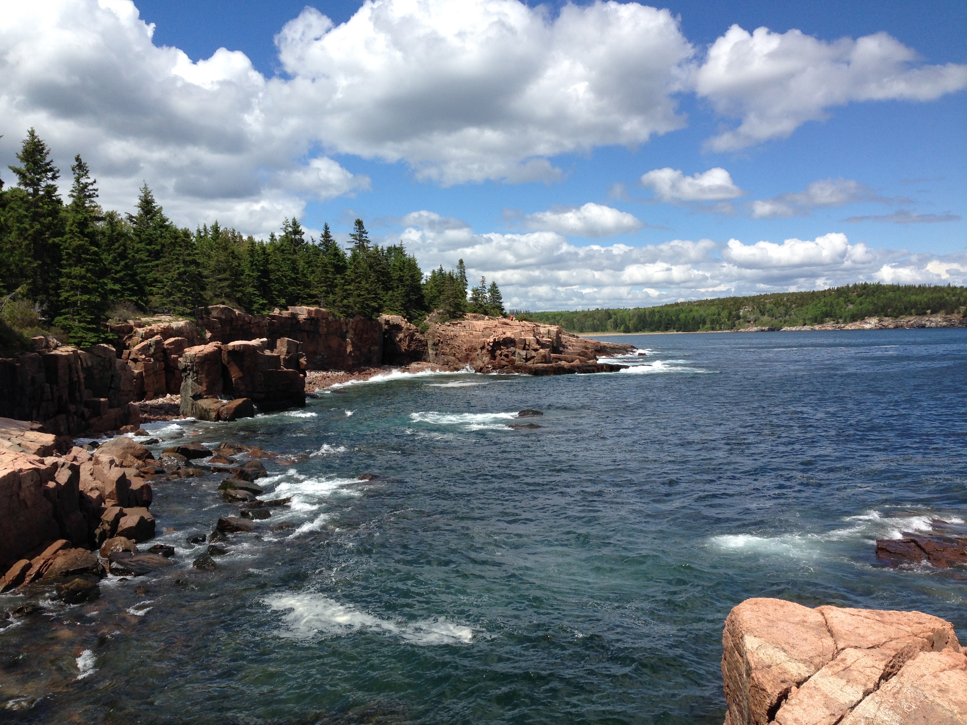 Acadia National Park, Mount Desert