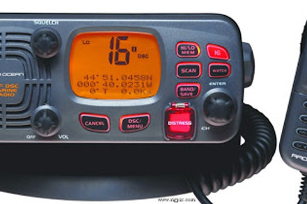 RO 4700 RADIO OCEAN