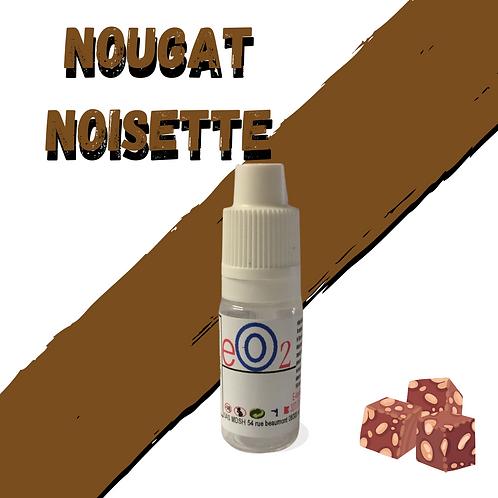 Nougat noisette