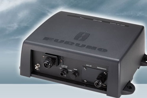 BLACK BOX NETWORK SOUNDER DFF1-UHD