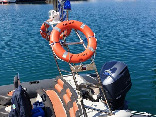 Furuno Marine Radar Hellenic Coast Guard