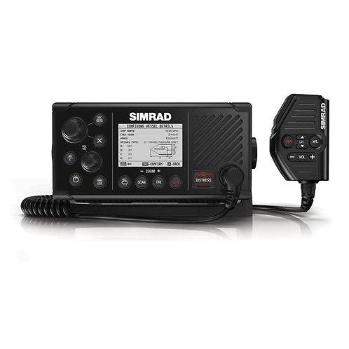 RS40-B VHF Radio