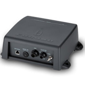 DFF1 BLACK BOX NETWORK SOUNDER