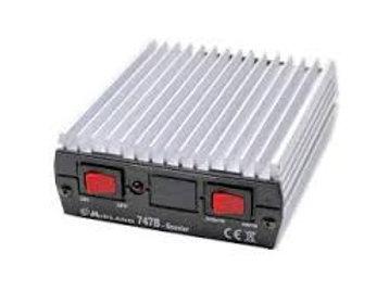 CTE 747  100W amplifier