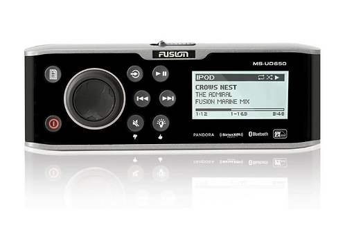 Marine Entertainment System with Internal UNI-Dock  MS-UD650