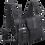 Thumbnail: LCBN13 Universal chest-shoulder bag (nylon)