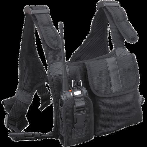 LCBN13 Universal chest-shoulder bag (nylon)