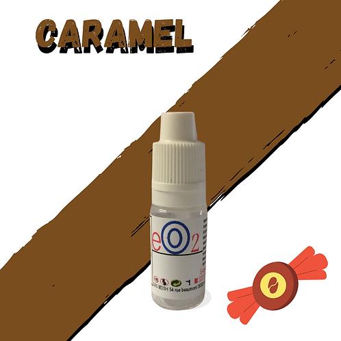 Arôme caramel