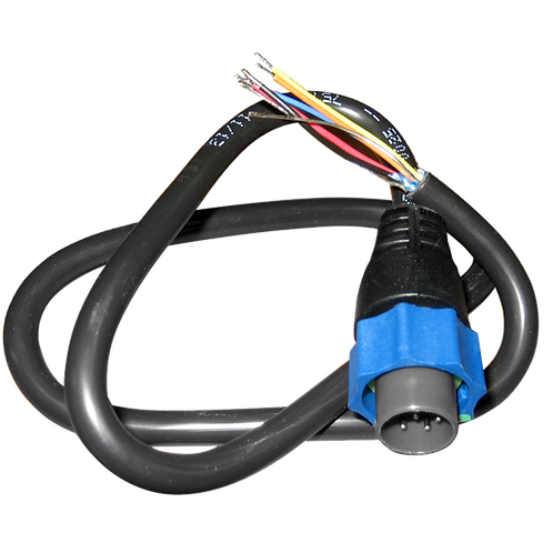 Transducer Adaptor HDS/NSE/Broadband Sounder Module