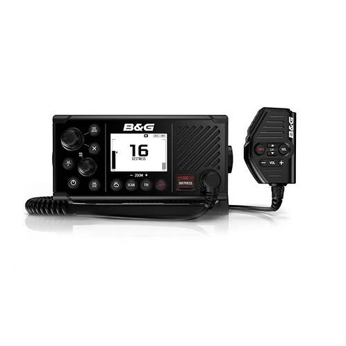V60 VHF Radio with AIS