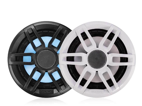 "XS Series 6.5"" 200 Watt Sports Marine Speakers"