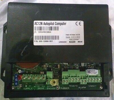 Simrad AC 12N Service