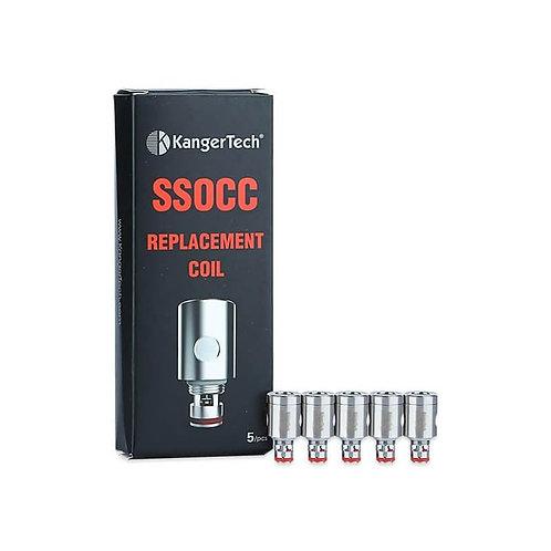 Kangertech résistance SSOCC