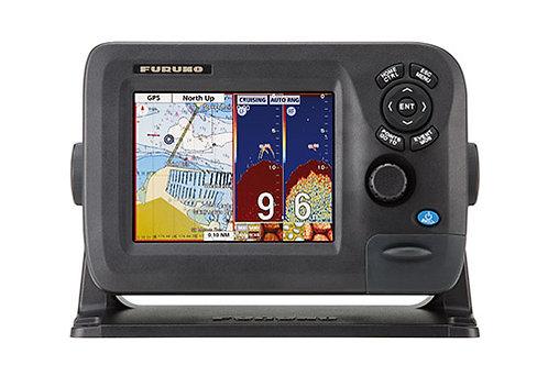 "GP 1670F Display 5.7"" GPS-Plotter-Sounder"