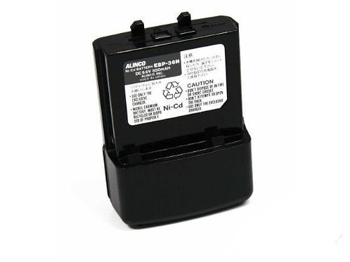 Ebp-36n Nicad Battery Pack 9.6v 650mah