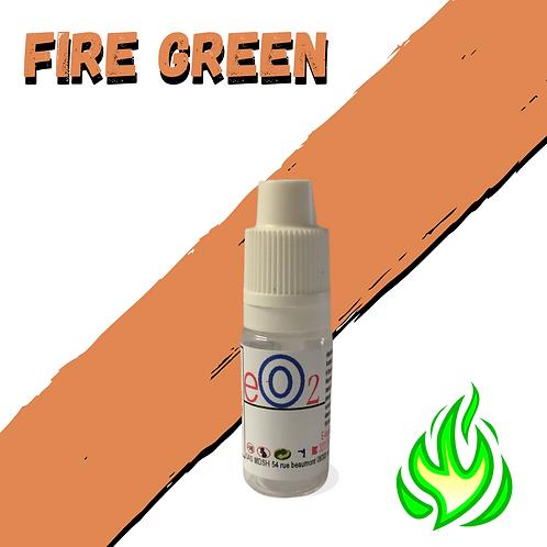 Arôme fire green