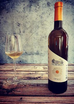 Bordeaux blanc AOC OPALE