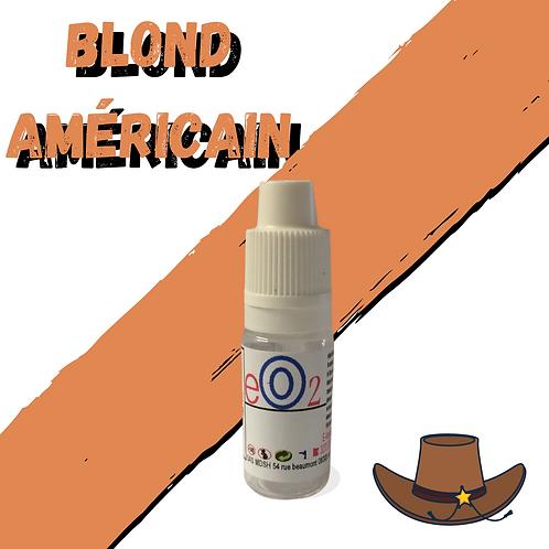 Arôme Blond américain