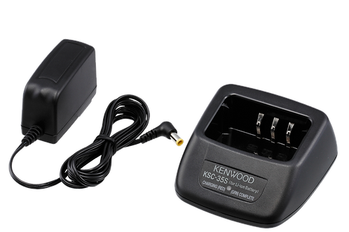 KSC-35S Battery Charger